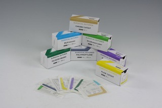 kits de sutures